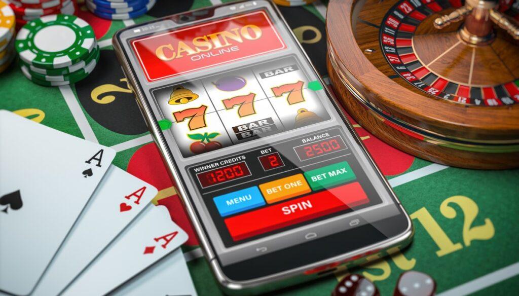 海外オンラインカジノスロットをすすめる理由|安全性や入金不要ボーナス
